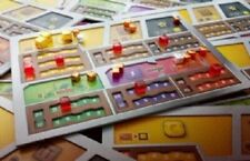 Terraforming Mars Dual Layer 1-5 Player Boards Kickstarter Promo BRAND NEW
