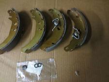 Ford Fiesta Mk3 89-97 Rear Brake Shoe Set Part No 1041483