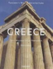 Greece by Taschen Staff (1998, Hardcover)