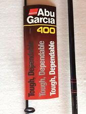 "Abu Garcia 400 balanced  Ultra Light  Fishing Rod 5' 6"" Fish Casting Spinning"
