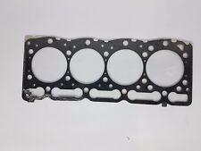 KUBOTA V1505 CYLINDER HEAD GASKET (STEEL)