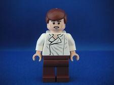 Lego Figurine Minifig Star Wars - Han Solo Neuf New / Set 75060