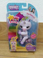Fingerlings Mackenzie The Light Up Unicorn