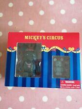 Disney Vinylmation collectables Mickeys Circus  box set Dumbo and Jumbo box set