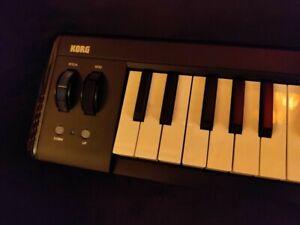 Korg microKEY 2 Air 61 Tasten Bluetooth Midi Keyboard