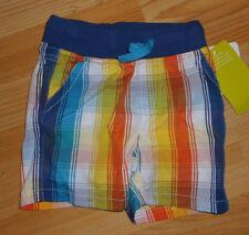 tolle kurze Hose / Shorts Gr 80    von Topolino