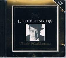 2 CDs  Duke Ellington Gold Collection mit 40 Titel!!!