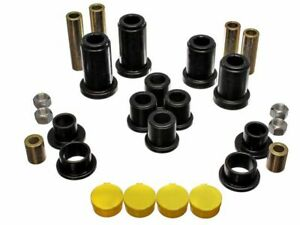 For 2007 Chevrolet Avalanche Control Arm Bushing Kit Front Energy 82979ZX
