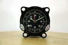 Great!!! 55M (129ChS) Russian Military AirForce Cockpit Clock of Tupolev Bomber