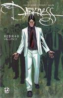THE DARKNESS Volume 3 REBIRTH Graphic Novel NEW