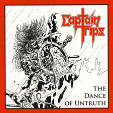 CAPTAIN TRIPS - The Dance of Untruth (AUS TECH/SPEED/THRASH METAL*MORTAL SIN)