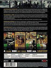 DOPPEL-DVD - The Very Best Of John Wayne - 4 Filme - Geschwader Todesflug u.a.