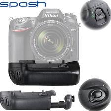 For Nikon D7100 D7200 Battery Grip Holder As MB-D15