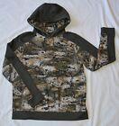 Huntsworth Youth Boys Size XL Disruption Digital Camo Pullover Hoodie Shirt Hunt
