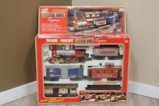 1986 Talking Silver Rail Express No.1170