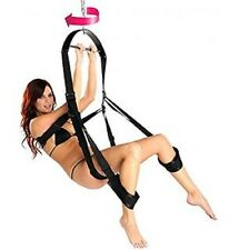Couples Easy Position Sex Spinning Swing Fantasy Kinky Fetish Bedroom Furniture