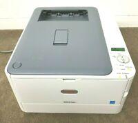 Okidata C531DN Color LED Duplex Network Printer 62443701 ✅❤️️✅❤️️✅❤️️✅❤️️ NOB