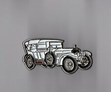 Pin's voiture ancienne signé Rolls Royce 1914