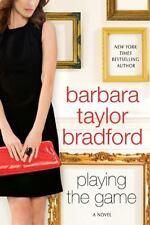 Playing The Game - New - Bradford, Barbara Taylor - Hardcover