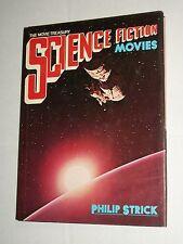 Phillip Strick Movie Treasury SCIENCE FICTION MOVIES HC Hardcover