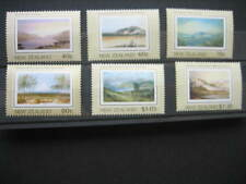 NEW ZEALAND 1988 FIRST HERITAGE ISSUE NHM SG 1484/9
