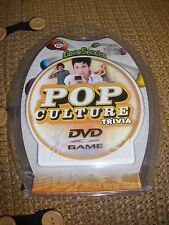 New Arclight Games Game Snacks Pop Culture Trivia DVD Game by Snap TV