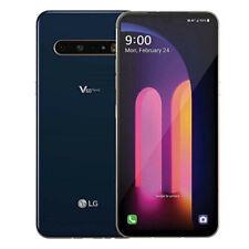 New * Lg V60 ThinQ 5G 128Gb Lm-V600Vm (Verizon) Unlocked Android Smartphone