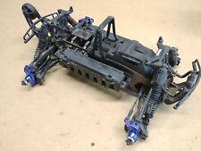 HPI Savage Flux 1/8 Monster Truck Roller/Slider - Aluminum Hubs