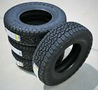 4 Tires Goodyear Wrangler TrailRunner AT 235/75R15 105S A/T All Terrain <br/> 25% Off from Retail! 55,000 Miles Treadwear!