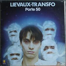 """LIEVAUX-TRANSFO """"PORTE 50"""""""