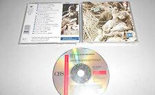 CD Kuschelrock 17 Love Songs 1988 Elton John, A-HA, Nazareth, Chris de Burgh ...