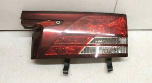 TOYOTA PREVIA ESTIMA 2003-2006 DRIVER SIDE REAR TAILGATE LIGHT RIGHT BOOT LAMP