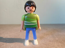 Personnage Homme Playmobil Maison 5302