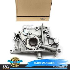 ��Genuine Engine Oil Pump for 06-11 Hyundai Accent Kia Rio Rio5 Oem 2131026802��