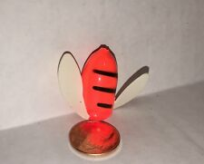 Worden's Spin-n-Glo Size 4 Flame Tiger Stripe Qty1 per Package FLTS