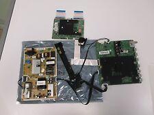 SAMSUNG MAIN/T-CON/WI-FI/BLUETOOTH/POWER SUPPLY BOARDS JU7500 BN94-09030D NEW