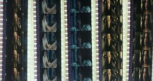 Lord of the Rings - Fellowship of the Ring (70) - 5 strips of 5 35mm Film Cells