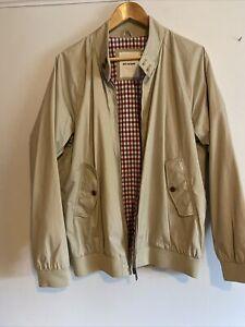Ben Sherman Harrington jacket XL Perfect Used Condition