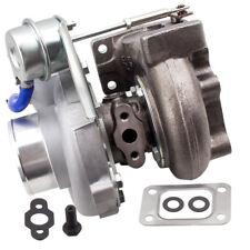 BR GT2871 GT2860 T25 T28 Flange 400HP Turbo Charger 240SX S13 S14 SR20 CA18DET