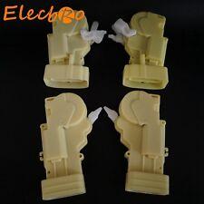 1 Set 4pcs Door Lock Actuator for 1999-2003 Lexus RX300 4pins 69130-30110