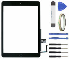 Touchscreen f. Apple iPad 6 2018 A1893 A1954 Display Glas Scheibe Digitizer blk.