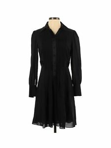 Laundry by Design Women Black Casual Dress 4