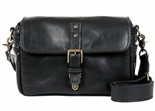 ONA - The Leather Bowery - Camera Bag Black
