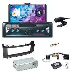 Pioneer SPH-10BT Bluetooth MP3 USB Einbauset für Mercedes A B Klasse W169 W245