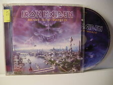 IRON MAIDEN - 1 CD - BRAVE NEW WORLD - (PP21)