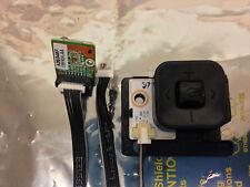 SAMSUNG UE48JU6500 Power Pulsante Plus è Sensore BN96 - 35345B nuovo con tutti i cavi