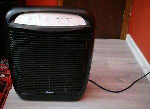 Whirlpool Whispure 510 Air Purifier + Filters + Free shipping
