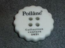 FEVE POILANE 2021 COLLECTION COUTURE BOUTON DE CULOTTE