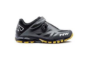 NorthWave Spider Plus 2 - MTB Shoes - Anthracite