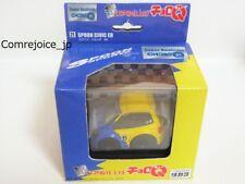 Choro Q TAKARA HONDA SPOON CIVIC ED Super Realistic Pull Back Car NEW F/S